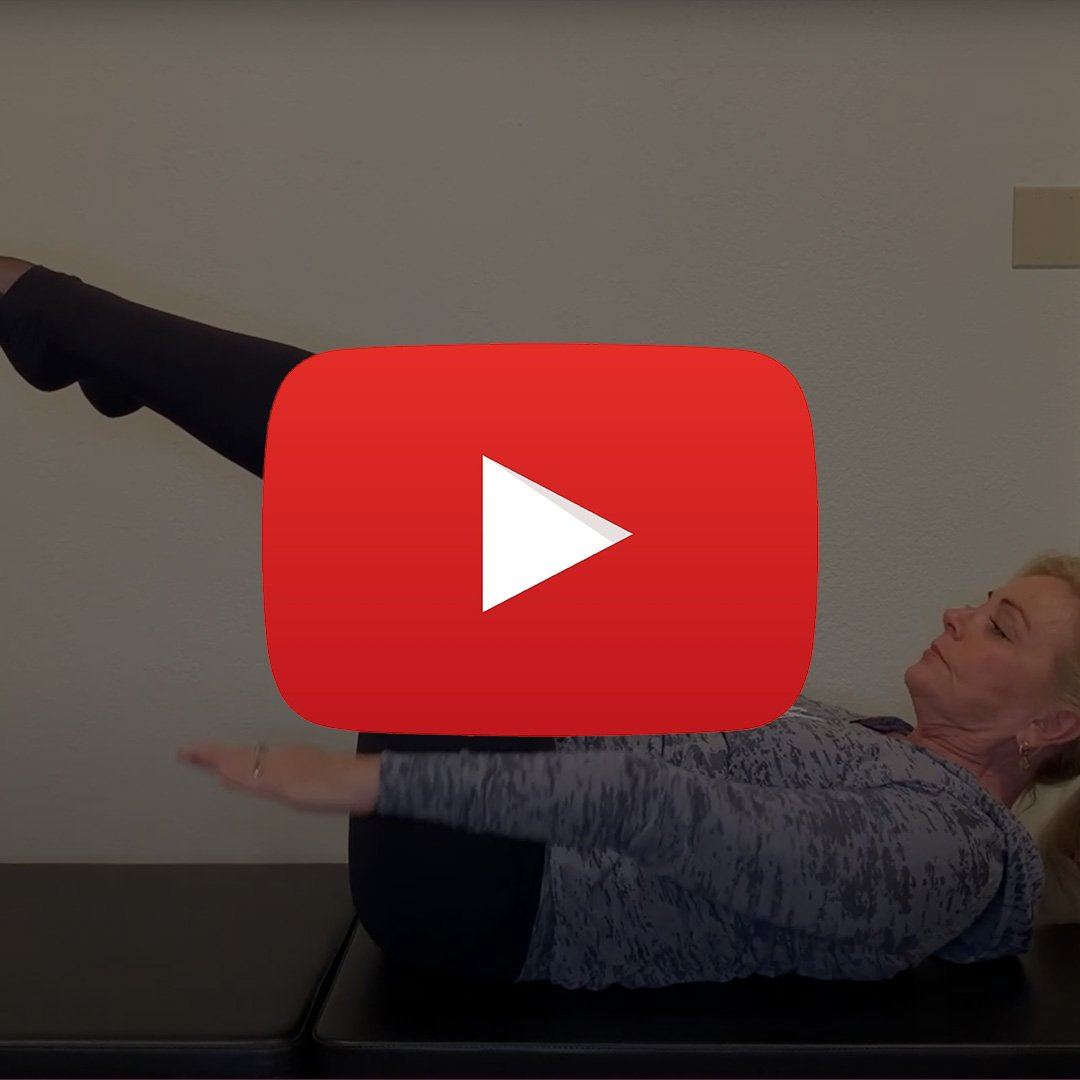Video On Demand – Pilates: More Than The Core